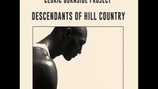 Cedric Burnside Project- Tell Me What Im Gonna Do