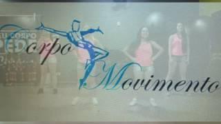 Qual Bumbum Mais Bate - Os Cretinos e MC WM - Equipe Corpo e Movimento - ( Coreografia )