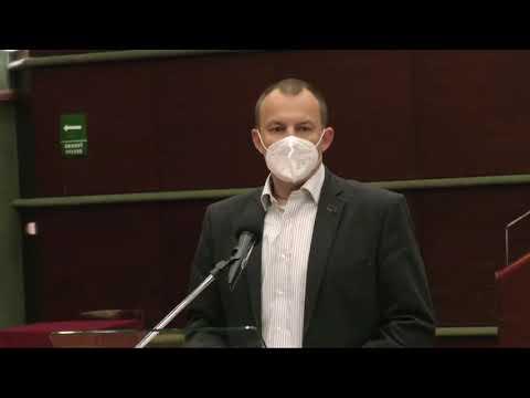 ŽIVĚ   Jednání zastupitelstva města Litoměřice 22 4 2021 V1