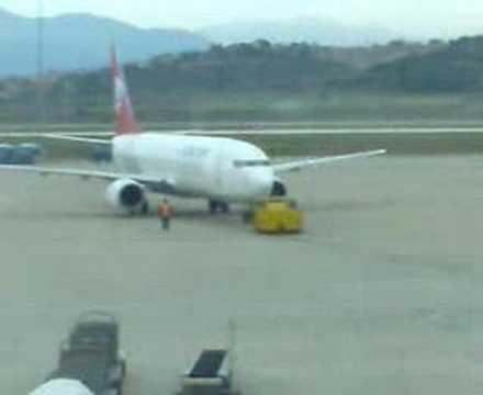 Airport - izmir adnan menderes - HAVAALANI