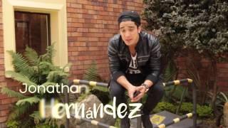 Jonathan Hernandez en #SOYDJ Mega