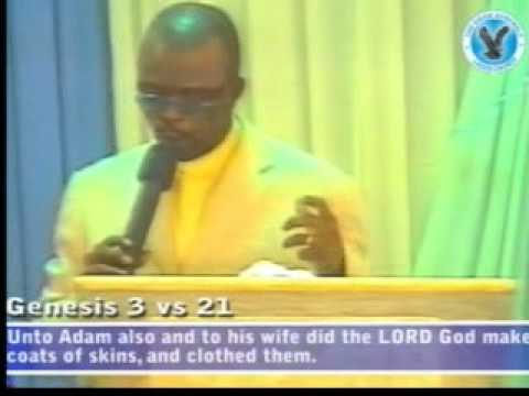 THE REVELATION ABOUT THE FORBIDDEN FRUIT OF GENESIS 3 OCT 2010