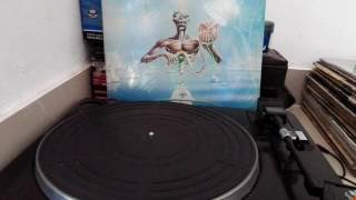 Iron Maiden - Can I Play with Madness. Vinyl!!!
