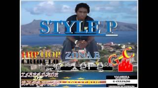 STYLE P 2 Cabo Verde midjor) mixtap liberdadi di expresom video