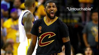 """Kyrie Irving - Emotional - """"Untouchable"""" NBA Youngboy Mix"""