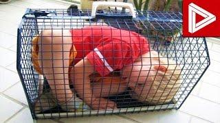 10 Horrible Punishments That Parents Took Too Far