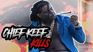 """Chief Keef """"Kills"""" (WSHH Exclusive - GTA Official Music Video)"""