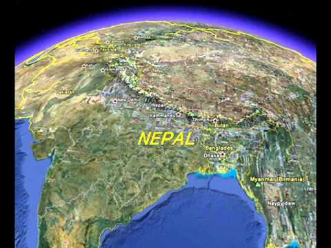 9N7DX – NEPAL