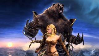 Epic Celtic Music - The Wrath of the Bear (Tartalo Music)