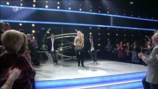 C.C. Catch - Soul Survivor (Live ZDF-Hitparty 31.12.2010)