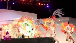XI Feria turismo 2016 I.E.S.Arroyo de la Miel Brasil