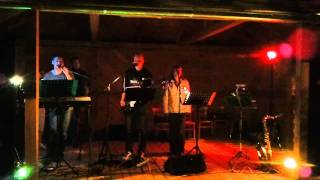 Triangl - Svařák (Live 24.7.2011, Rovensko) HD
