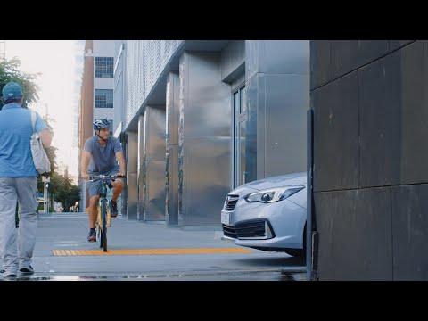 "2020MY IMPREZA SEDAN Promotional Video ""Whenever"""