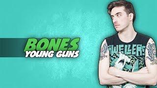 Young Guns - Bones [Legendado] ᴴᴰ