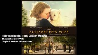 Heck's Realization - Harry Gregson-Williams