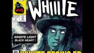Whiiite & Prima Volta feat. Stazz - Broken (Vandalism & Mr.Fluff Remix)
