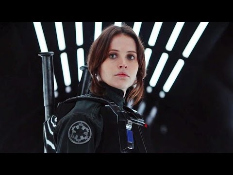 All the Footage From the Rogue One Trailers Cut From the Film