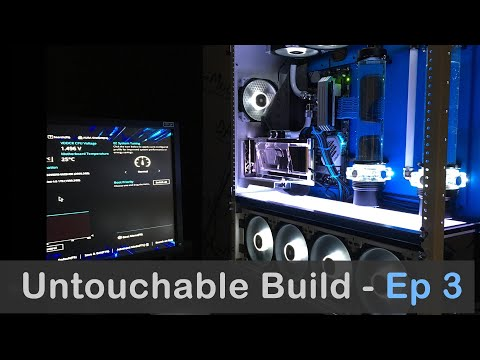 Untouchable Build _ Conclusion