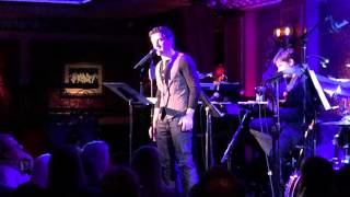 "Whistle Down The Wind In Concert @ 54 Below ""Nature Of The Beast"" Jarrod Spector"