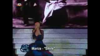 Mariza - Smile