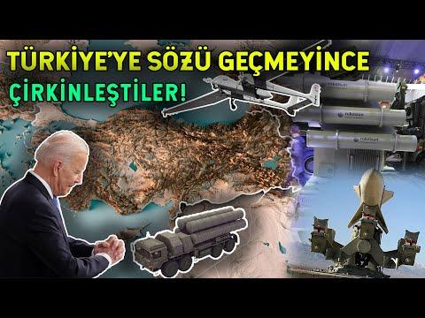 Türkiye'yi Yönetemeyen ABD Saldırganlaştı! YENİ DÖNEM