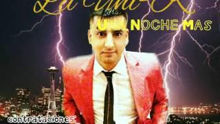 Kevin Roldan Ft Nicky Jam - Una Noche Mas [La Uni-K]
