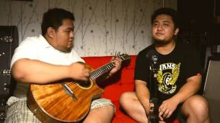 Love Song for No One (John Mayer) Cover by Ralph