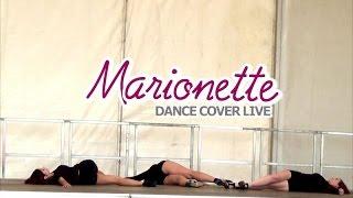 ◄ Marionette (마리오네트) ─ Stellar (스텔라) ► 「M!Carnival Live Cover」