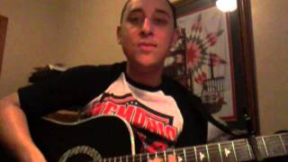 """Carolina rose"" gloriana( cover by micah)"