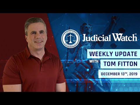 Stop the Coup! IG Report Shows Trump is a Crime Victim, Big Court Hearing on Clinton Emails