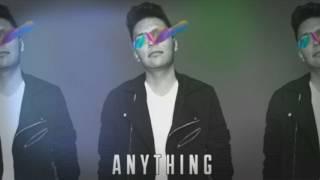 ANYTHING - EP - Danyel Carpio [ADELANTO OFICIAL] Disponible 28 de Abril