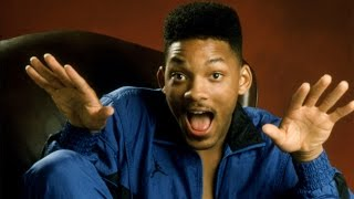 Will Smith - Boom Shake The Room