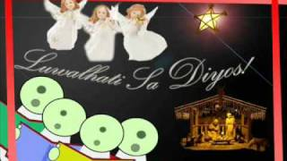 100 KP Group Christmas ID  feat  Emanuel by Bukas Palad   HQ