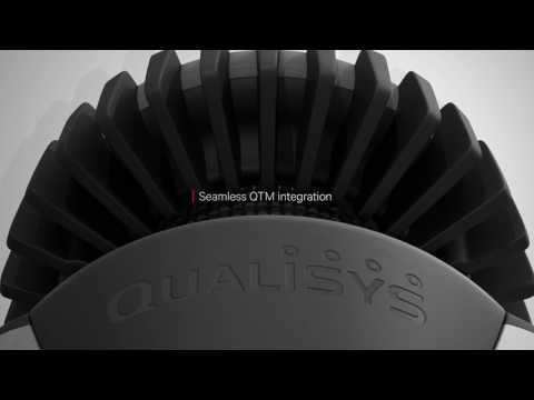 Qualisys: Introducing Miqus VIdeo
