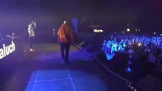 "Paluch ""CARDIO"" Live @ Hip-Hop Festival Wrocław 2017"
