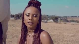 Kid Tini - Bekezela Ft Lisa (Official Video) width=