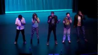 "PENTATONIX - ""Aha!"" - Boston, MA"