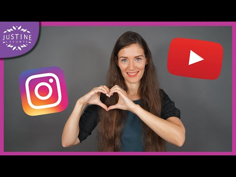 Video: My favorite YouTube channels & Instagram accounts (for when your Netflix queue is empty)