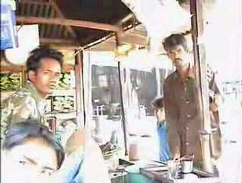 Bangladesh a Roadside shop