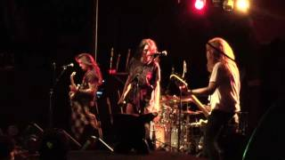 Dorothy - Wicked Ones at Cat's Cradle 7-15-16
