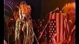 Sigue Sigue Sputnik- live bliss TV Part 4