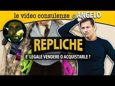 REPLICHE: è legale venderle o acquistarle? | avv. Angelo Greco