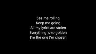 Radiate Scooter feat Vassy Lyrics Video