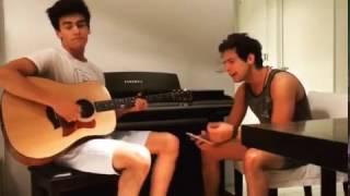 Otra vez - Agustín Bernasconi (ft. Maxi Espindola, Lucas VanOpstal)