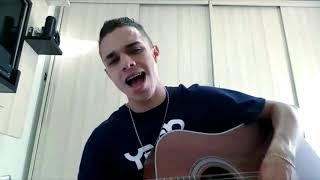 Luan Santana   Te esperando(cover-Diego Reis)