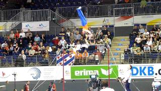 Jeffrey Wammes NED HB QF - Berlin 2011 European Championships