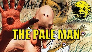 Pan's Labyrinth: The Inspiration Behind The Pale Man/ Tenome (手の目)