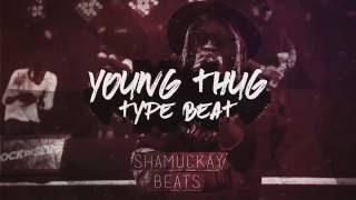 Young Thug x Travi$ Scott Type Beat - Fake Friends (Prod. By Shamuckay)