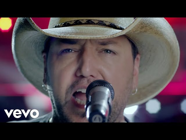 Videoclip oficial de 'They Don't Know', de Jason Aldean.