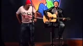 Quim Roscas e Zeca Estacionancio Não Sou Um Tótó!